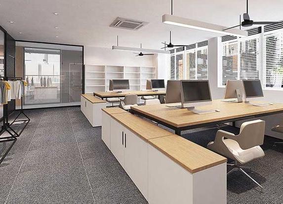 怎么挑选出专业的办公室装修公司