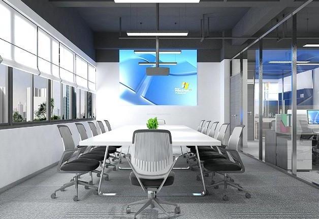 办公室装修公司设计绿色办公室的方法